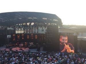 Jazz à Vienne 28 juin 2016